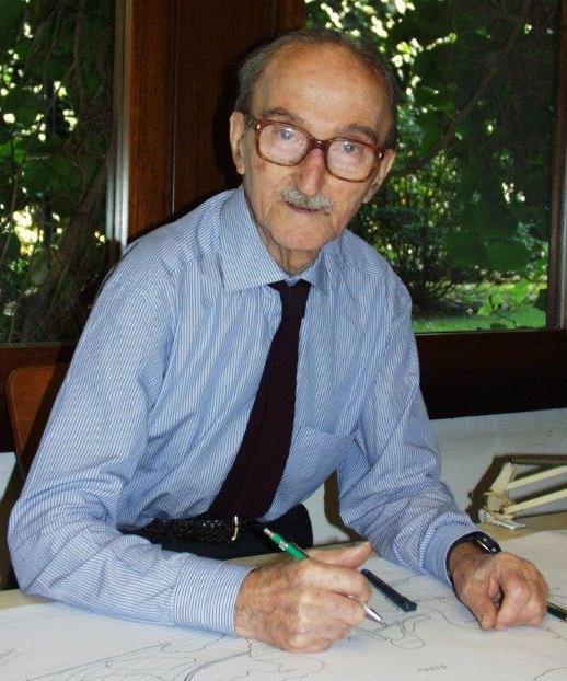 Fondo Professor Architetto Gian Luigi Reggio