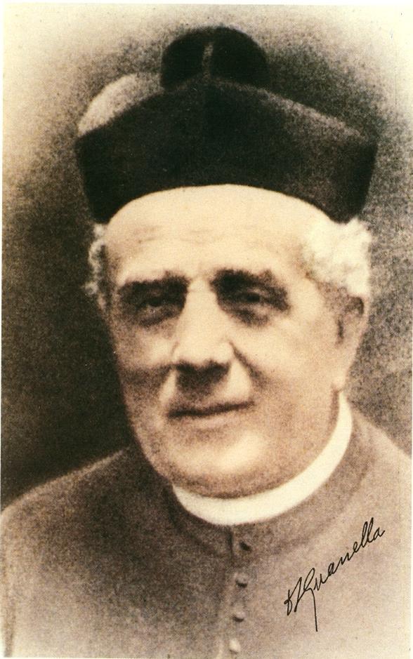 Fondo San Luigi Guanella
