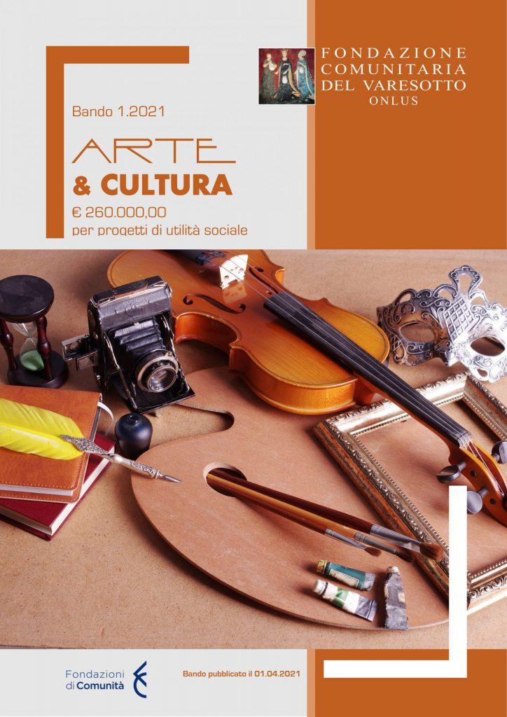 Arte&Cultura 2021
